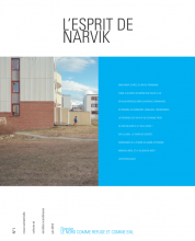 Affiche Exposition narvik
